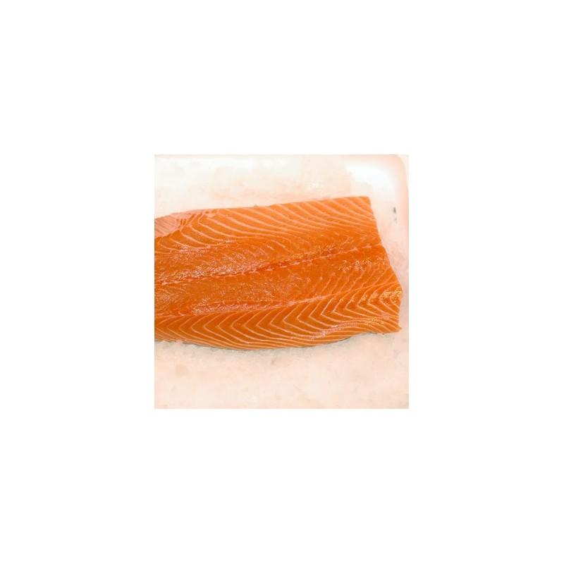 Saumon d'Écosse