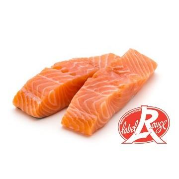 Pavés de saumon Écosse